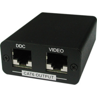 CH-108 - Dual CAT6 Repeater