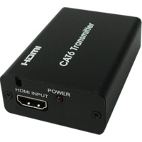 CH-1103TX - HDMI over Dual CAT6/7 Transmitter