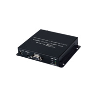 CH-1527TXPLV - 4K HDR HDMI over HDBaseT Transmitter with IR, RS-232 & PoH (PSE)
