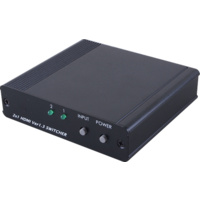 CLUX-21N - 2×1 HDMI Switcher