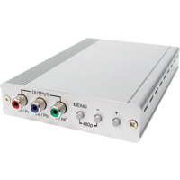 CP-292 - DVI to Component Video Scaler