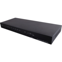 CSC-5500 - HDMI/VGA/Component Video/CV/SV to HDMI/VGA Scaler