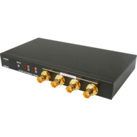 CSDI-44 - 4×4 3G-SDI Switching Splitter